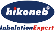 Hikoneb Inhalation Expert Logo